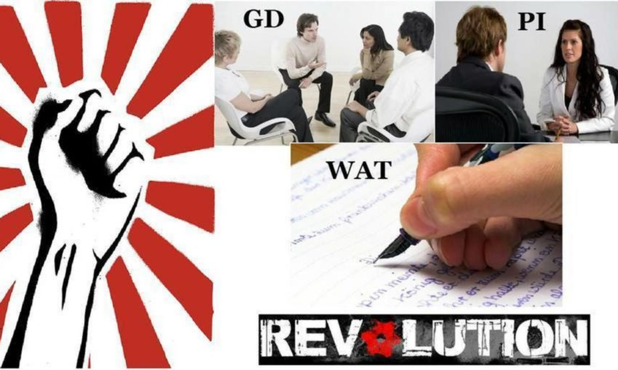 GD WAT PI Revolution